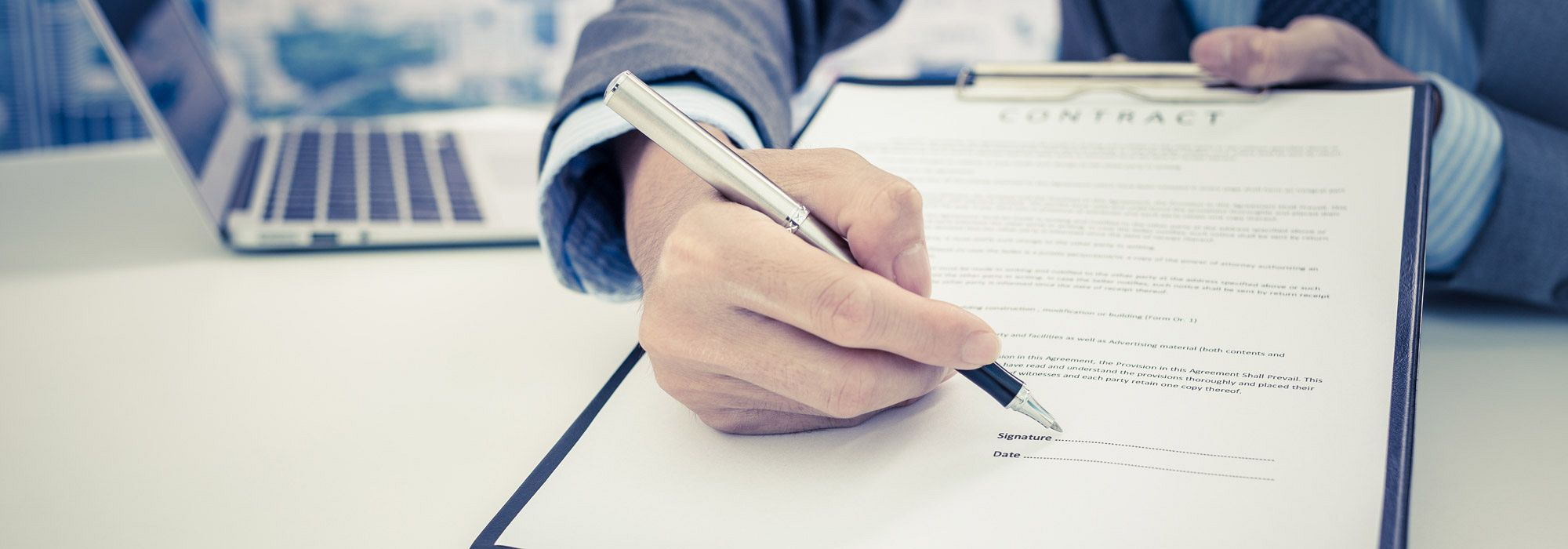 Actions for Breach of Contract